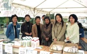 今年も紅陵祭で「お茶席」①