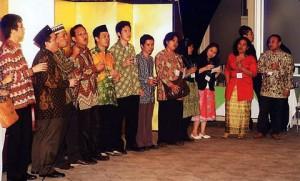 拓大マレー語教育導入100周年記念①