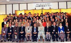 拓大マレー語教育導入100周年記念②