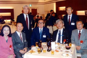 平成19年度 新潟県支部総会