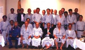 九州連合会親睦大会
