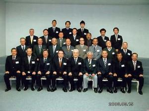平成19年度 徳島県支部総会