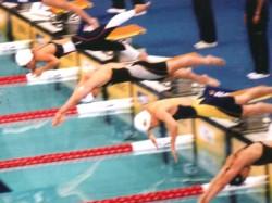北京へ女子水泳・藤野舞子②
