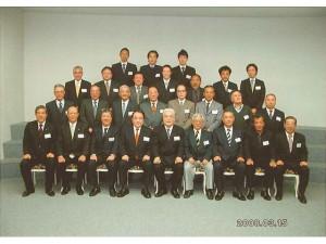 平成19年度徳島県支部総会