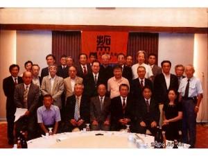 平成20年度富山県支部総会
