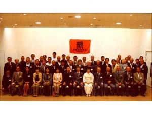 平成20年度群馬県支部総会