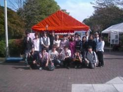 紅稜祭の写真(メイプル)③
