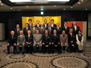 平成20年度三重県支部総会