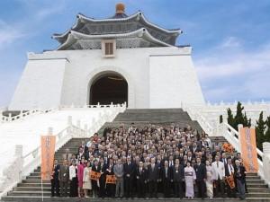 亜洲欧洲學友大會