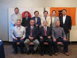 九州連合会総会開催報告