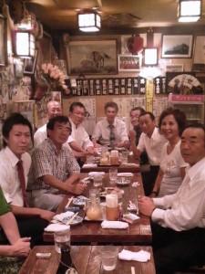 平成21年度熊本県支部総会
