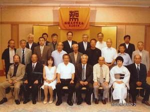 平成21年度富山県支部総会