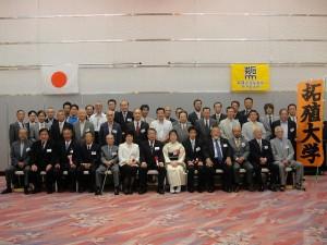 平成21年度静岡県支部総会