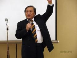 平成21年度青森県支部総会②
