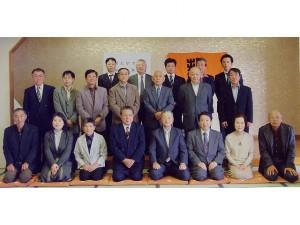平成21年度長野県支部総会