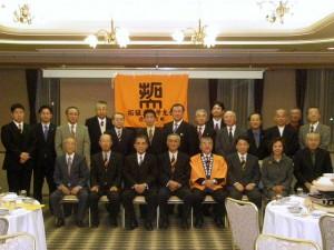 平成21年度佐賀県支部総会