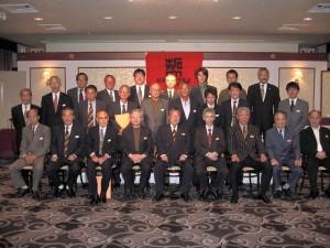 平成21年度三重県支部総会