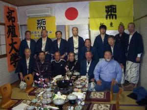 平成21年度静岡県東部支部総会