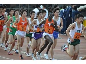 第89回関東学生陸上競技対校選手権大会①