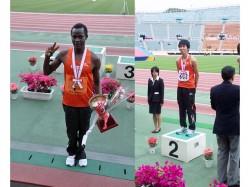 第89回関東学生陸上競技対校選手権大会③