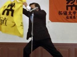 平成22年度福岡県支部総会②