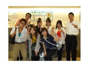 2009年度海外研修(グアム)②