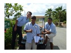 2009年度海外研修(グアム)⑥