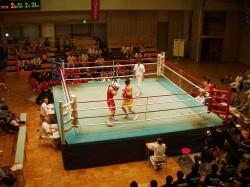 第63関東大学ボクシングリーグ戦②
