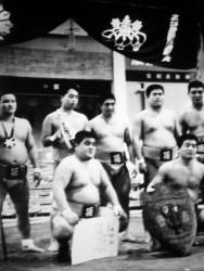 第19回全国大学選抜相撲高知大会