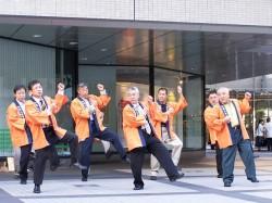 第50回日本寮歌祭②