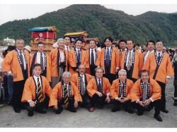 平成22年度愛媛県支部総会②