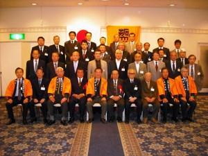 平成22年度新潟県支部総会