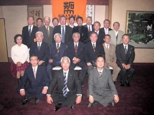 平成22年度佐賀県支部総会