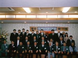 平成22年度高知県支部総会