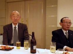 平成22年度51期合同会③