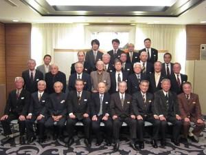 平成22年度三重県支部総会
