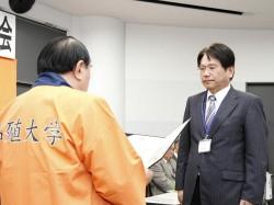 平成23年度代議員総会②