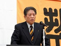 平成23年度代議員総会③