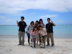 拓殖大学北海道短期大学2010年度海外研修④