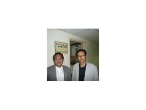 韓国連絡事務所訪問