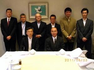 第3回 外務省在外公館派遣員OB並びに青年海外協力隊OBの集い
