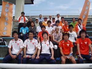 第54回札幌国際ハーフマラソン①