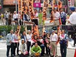 第54回札幌国際ハーフマラソン③