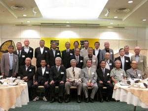 平成23年度長崎県支部総会