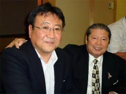 平成23年度鹿児島県支部総会②