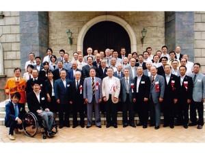 平成23年度栃木県支部総会