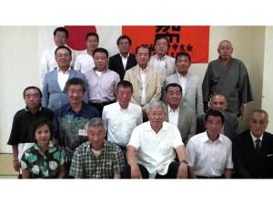 平成23年度熊本県支部総会