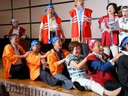 中央寮歌祭2011③