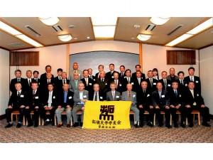平成23年度青森県支部総会