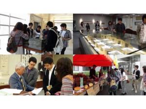 平成23年度 拓殖大学紅陵祭参加・学生交流訪問④